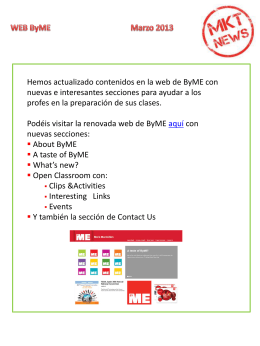 Web_ByMe_Mkt News_Marzo2013