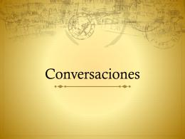 Conversaciones lec 2