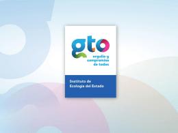Presentación de PowerPoint - CMIC-GTO