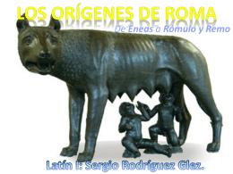 eneas - LEMOS latín e grego