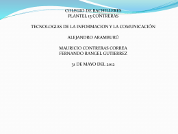 Diapositiva 1 - contreras950922