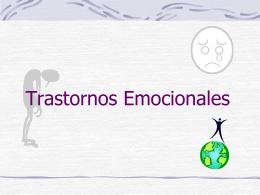 Trastornos del estado de ánimo - OE-360-NEE