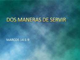 20140716 dos maneras de servir