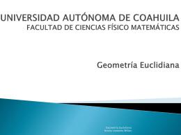 corona circular - Universidad Autónoma de Coahuila