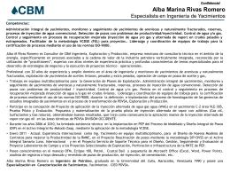 CV Alba Rivas feb12