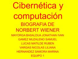 biografia de historieta - LILO-UNAM