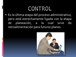 3.4 control