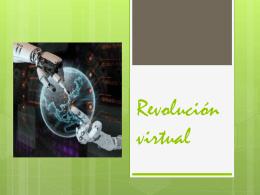 revolucion virtual
