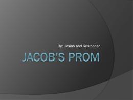 Jacob*s EL CONCIERTO TRADICIONAL