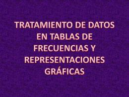 TRATAMIENTO DE DATOS (208984)