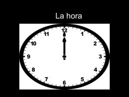 La hora - Loyola Blakefield