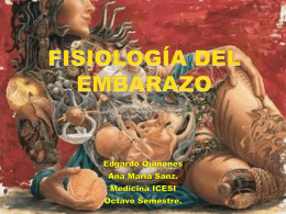 FISIOLOGÍ A DEL EMBARAZO