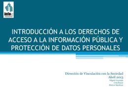 presentacion_VC - Instituto de Acceso a la Información Pública
