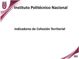 Rodrigo de Jesús Serrano Domínguez Representante del IPN
