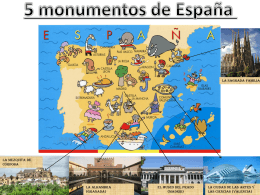 mapa monumentos LISA ILLIANE