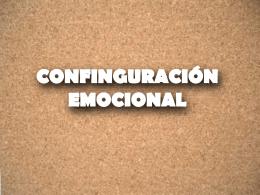 04 CONFIGURACIÓN EMOCIONAL DE CALASANZ.