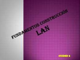 UNIDAD 6 - EQUIPO3-MAYO-JUNIO