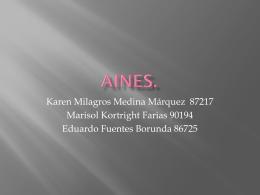 aines.