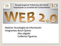 G7-Figueroa,Salgado,Quinto - Blog de ESPOL