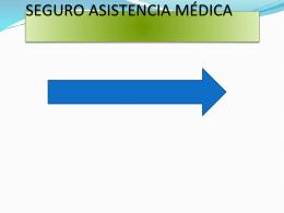 SEGURO ASISTENCIA MÉDICA