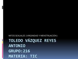TRABAJO DE TIC ANTONIO 13