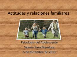 Actitudes y relaciones familiares (333845)