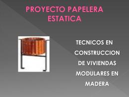 proyecto - Blackboard