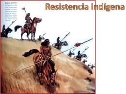 resistencia indígena (657438)