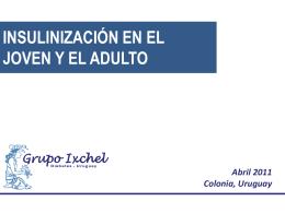 Slide 1 - Grupo Ixchel