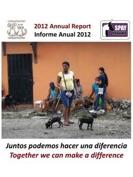 215 - Spay/Panamá