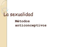 La sexualidad - sandratic-263
