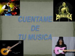 cuentame_de_tu_musica
