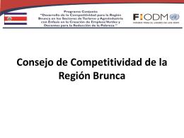 Consejo de Competitividad