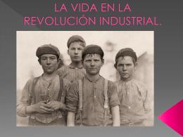 Los niños de la revolución industrial. - portafolio-2a