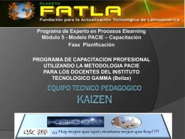 proyectodecapacitacindocente-fatla-modulo5
