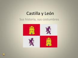 visualizar trabajo - Concurso Día de Castilla y León en clase