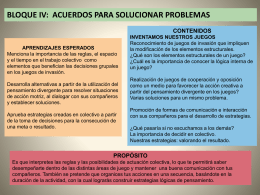 ACTIVIDADES SEGUNDO BLOQUE 4-1