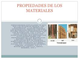 PROPIEDADES DE LOS MATERIALES (1668552)