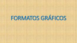FORMATOS GRÁFICOS - centronuevaespanha