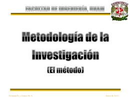 metodinv_sesion2 - División de Ciencias Básicas