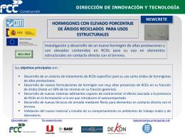 Diapositiva 1 - FCC Construcción