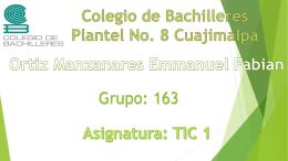 Frases Bloque 2 Ortiz Manzanares Emmanuel