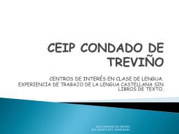 Diapositiva 1 - CFIE de Burgos