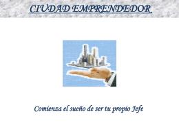 PRESENTACION COMERCIAL web