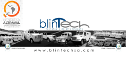 blintech - Congreso Altraval