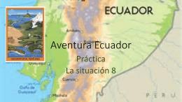 Aventura El Salvador