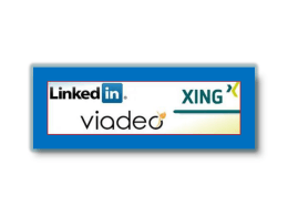 Linkedin, Xing y Viadeo.