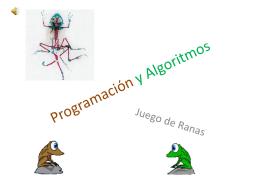 Programacion y Algoritmos(juego)