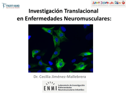Diapositiva 1 - ASEM Catalunya