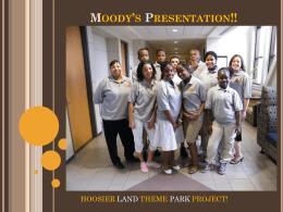 moodys final presentation